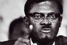 Patrice  Lumumba / Lumumba