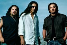 Los Lonely Boys / by Stephanie Mahonsky