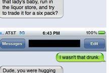 funny texts fails