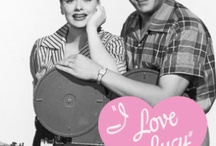 I LOVE LUCY / My favorite tv show of all time  I Love Lucy..... / by ESSENTIALS4YOU