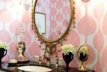 Future salon ideas!! / by Michelle Rozopoulos