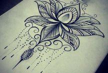 Tatuagem / Inspirações