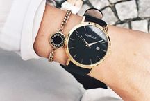 Hand watch`
