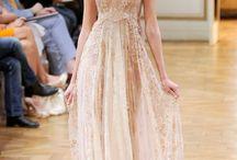 Ispirazione abiti haute couture