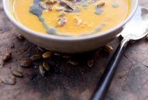 Recipes / by Cecilie Dawes