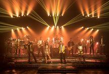 Jam Hot   World-Class Modern Pop Band / London based Jam Hot http://www.jamhot.band