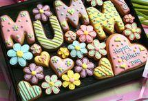 Cookies para regalar