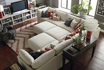 Home Decor / by Nancy Parker