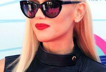 My favorite it girls: Gwen Stefani / Gwen Stefani