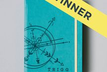 Productivity with the Trigg Life Mapper / The Trigg Life Mapper is a journal with many differences. I'm using it to keep productive and get things done. http://less-stuff.co.uk/writing-personal-manifesto/