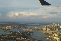 Postcard View of Sydney, Australia / Photos of Sydney, Australia that you may have never seen.