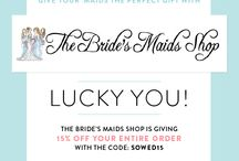 Southern Weddings Post / by The Bride's Maids Shop