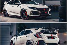 Cars Honda