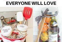 basket crafts/gifts