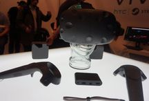 #CES2016 Virtual Reality and Computing / by Currys PC World