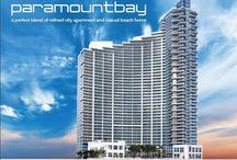 Downtown Miami  / Miami Real Estate: Downtown Miami