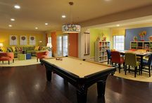Family room / by Jules Bagorio