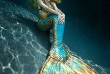 Make me a fish tail !!!! / Mermaid tail ideas and how-to / by patricia fernandes