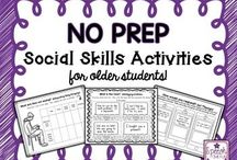 Middle School / Middle school teaching resources