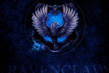 Hogwarts / I'm in Ravenclaw