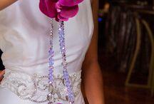 Muff Bridal Bouquets