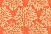 Fave Fabrics / by Shaggy Baggy