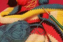 crochet (hačkovanie)