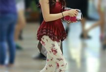 Tiffany - Girls' Generation / Fany Fany Tippany, Stephanie Hwang, Hwang Miyoung / by Duong Nguyen