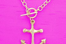 Alpha Sigma Tau / Anchored for Life...the best experience to happen to me. Alpha Xi 709 / by Michelle Styers