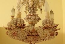 Handmade Shellwork / Seashell designs from Florida