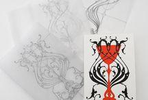 Anita Chowdry Art and Design / Unique and beautiful art and design products by Anita Chowdry www.anitachowdry.com