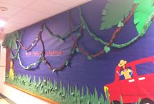decorating class room