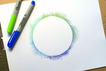 Pointillism / Art