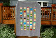 Quilting / by Leslie TheKnitGirllls