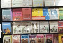 Card Shops to visit
