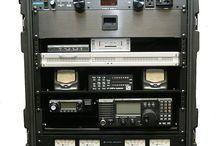 Radio & Receiver