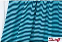 Jersey Stripes - Lillestoff