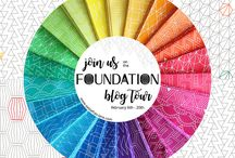 Foundation Fabric Projects
