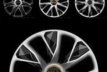 CAR _Wheel