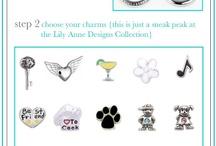 Lily Anne Designs Independent Consultant, Nerida Airs / Personalised jewellery by Lily Anne Designs
