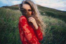 Portrait Photography 2015 ideas / by Kimla Designs & Photography
