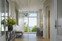 ~ F l o o r i n g ~ / Flooring ideas throughout the home