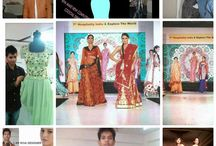 RAVI SINGH / RIVA GIRL FASHION