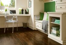 Hardwood / Hardwood Floors Installed By Riemer Floors Makes The Difference.  Stop By Our Showroom