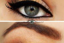 Makeup Inspiration / c: