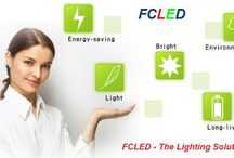 FCLED - The Perfect Lighting Solution