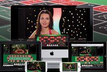 Casino Live Mobile / Sélections des meilleurs sites de jeux de casino avec croupiers en direct pour smartphones et tablettes