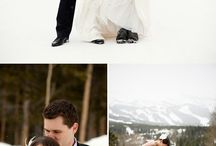 Weddings / by Ana Maria