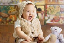 Babies Editorial