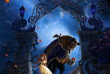 DISNEY  / My not so little Disney addiction <3 / by Aly Baker